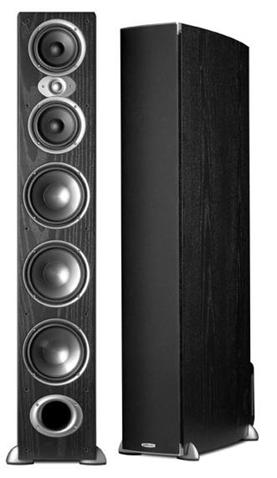 POLK AUDIO RTiA9